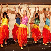 Indian classical dancers bollywood dancers for weddings for Classic dance tracks